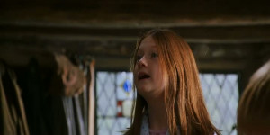 Molly Weasley Quotes and Sound Clips