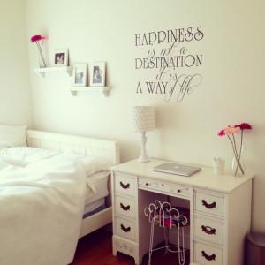 Teen (Girl) Bedroom