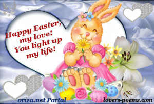 Categories: Easter , I love You and Love Quotes