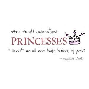 ... , cute fonts, scrapbook fonts, digital scrapbooking - Princess Quote