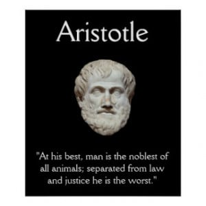 Justice Quotes Posters & Prints