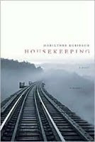 Book Review - Housekeeping by Marilynne Robinson