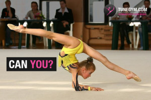 ... Its about Rhythmic Gymnastics Motivational Quotes And Posters Picture