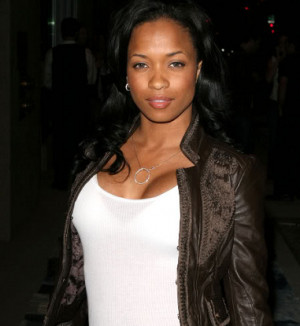Karrine Steffans Pictures