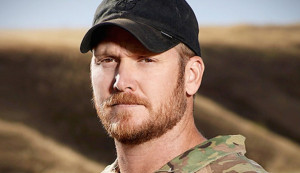 """Chris Kyle was a """"psychopath patriot,"""" according to Bill Maher in ..."""