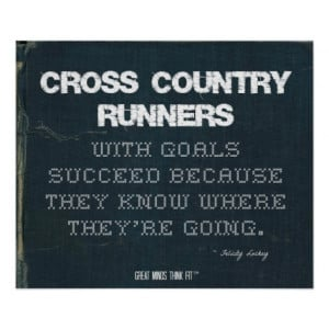 cross country running quotes for girls