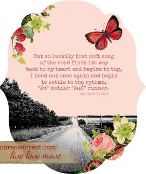 mother runner, mom, run quote, inspiration, running motivation by ...