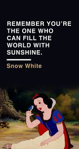 art quotes snowwhite disney snow white quotes disney princesses quotes ...