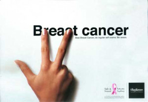 Breast Cancer Comments