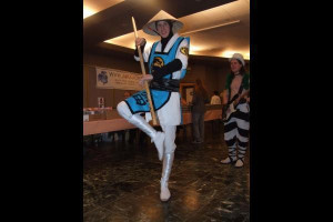 Raiden (Mortal Kombat) Picture Slideshow