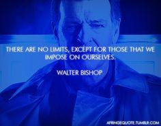 Fringe Quotes: Walter Bishop