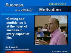 Quote from Jack Welch former CEO of GE