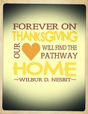 Thanksgiving Quotes to Share with Family and Friends | Wishes Quotes