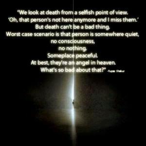 Death is Beautiful *,..,*
