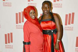 Two extraordinary African women tell their stories