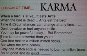 Wise wisdom cute quotes and sayings karma