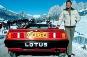Top 10 James Bond Cars: Part 2