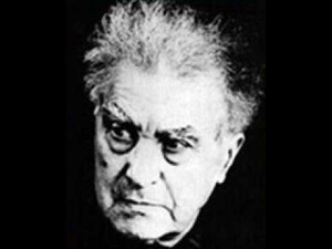 Quotes by Edgard Varèse