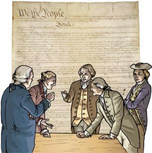 Immigration, and the Unconstitutional President ... Douglas V. Gibbs