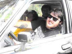 Bubbles Trailer Park Boys Samsquanch The samsquanch mafia [usa]