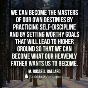 Russell Ballard