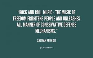 Quotation Salman Rushdie World Life Meetville Quotes