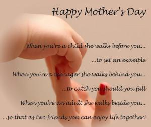 God Bless Mothers: