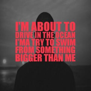 Swim Good Frank Ocean Quotes Frankocean.com. swim good