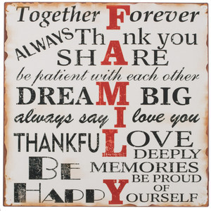 Family and Marriage Quotes