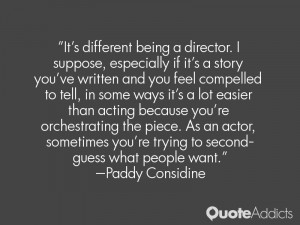 Paddy Considine