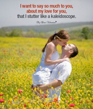 Emotional Love Quotes For Boyfriend