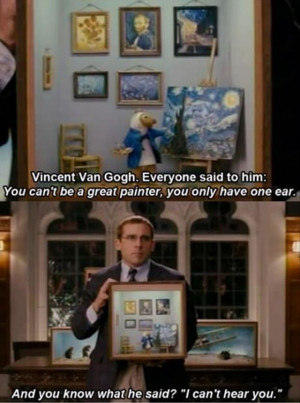 steve carell funny quotes