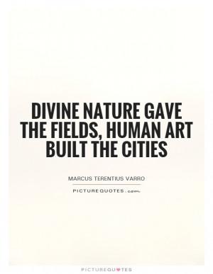 Cities Quotes City Quotes Marcus Terentius Varro Quotes