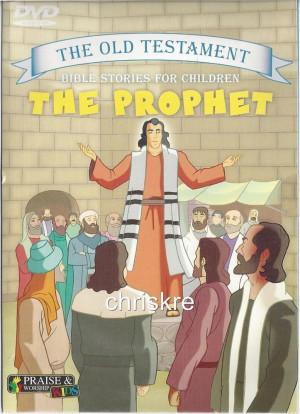 ... Dvd, Biblical Treasure, Testament Stories, Dvd Videos, Prophet Isaiah