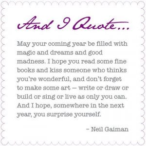 Happy New Year 2013 Quotes & Animated Pics