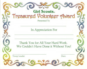 Related Pictures gsjs daisy beginning certificate