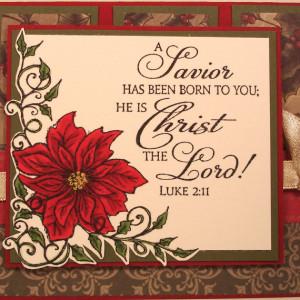Christmas Bible Verses 06
