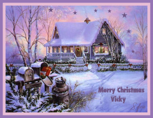 KEEP SMILING Merry Christmas My Dear Best Friend !