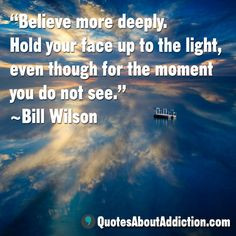 # quote by bill wilson cofounder alcoholics anonymous more quotes ...