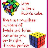 Rubik 39 s Cube Quotes