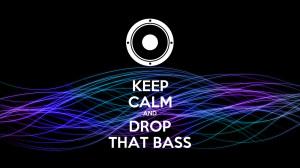 Bass Dubstep Wallpaper 1600x900 Bass, Dubstep, Keep, Calm, And