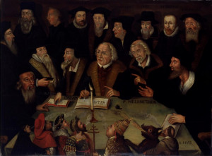 Martin Luther Protestant Quotes The protestant reformers