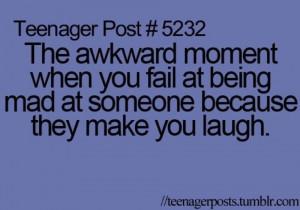 awkward moments quotes tumblr