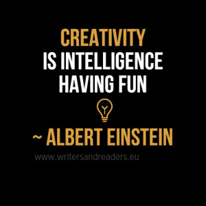 Photogallery » On Creativity Quotes Albert Einstein