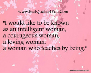 Tough love quotes strong women