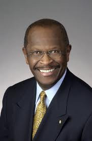 Herman Cain, Republican Candidate for President