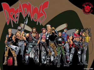 The 8 Coolest Fictional Motorcycle Gangs