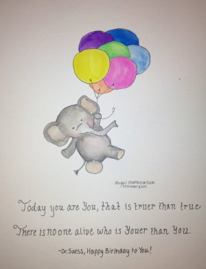 ... etsy.com/listing/113611322/custom-nursery-wall-art-dr-suess-happy Like