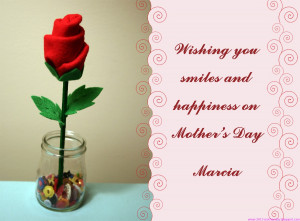 happy mother's day 2013 new greetings
