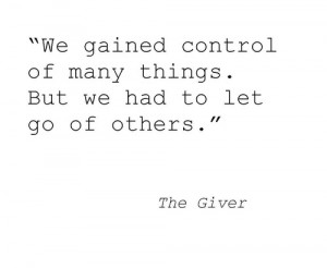 The Giver #Lois Lowry #life #literature #quotes #v.i.p.